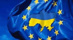 У Украины большие проблемы вхождения в ЕС