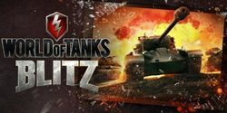 World of Tanks запустили приложением на iPhone