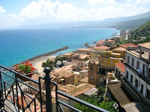 Недвижимость италия цена