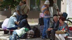 Заврались: ФМС России в 20 раз завышает количество беженцев из Украины