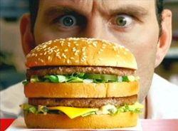 Фастфуд станет здоровой пищей благодаря достижениям ученых
