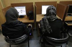 В Иране запретили общение в Сети между незнакомыми мужчинами и женщинами