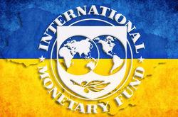 Первый транш кредита МВФ уже поступил в Киев