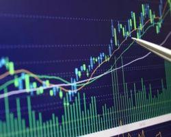 Фондовый рынок Украины вырос на фоне поддержки ЕС