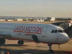 На рынок Украины заходит авиакомпания Laudamotion: какие у нее цены