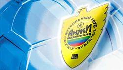 Керимов хочет сделать из Анжи топ-клуб, но не сразу, а постепенно