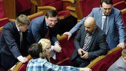 Депутаты расширили список участников боевых действий в зоне АТО