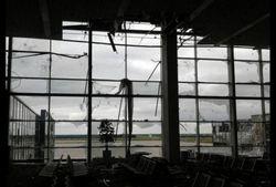 Боевики возобновили штурм донецкого аэропорта