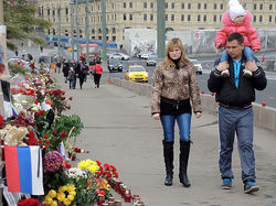Следователи узнали, кто дал киллерам Немцова оружие