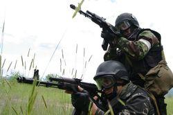 Под Успенкой ликвидированы мотопехота и спецназовцы ВС РФ – СМИ