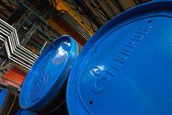 Газпром планирует отдельный газопровод для Греции
