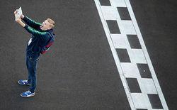 Организатор этапа Формулы-1 в Сочи признан банкротом