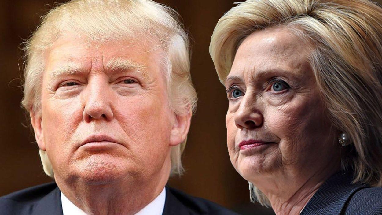 Дональд Трамп готов провести дебаты сСандерсом за $10 млн