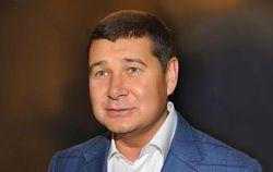 Депутат Онищенко бежал в Россию