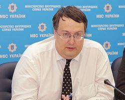 Геращенко: Украина не выдаст Яроша Интерполу, а России – тем более