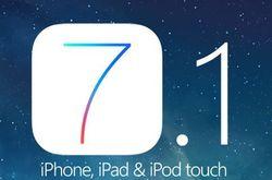 Аккумуляторы iPhone и iPad после обновления iOS 7.1. разряжаются аномально быстро