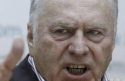 МИД Латвии обеспокоился высказываниями Жириновского