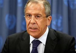 Лавров поставил Киеву ультиматум о недопустимости ультиматумов