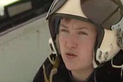 Миссия ОБСЕ не может ничем помочь с похищенной россиянами Надеждой Савченко