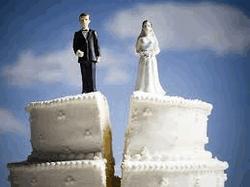 Развод в россии подорожает?