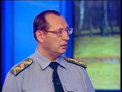 Украинским пограничникам разрешили стрелять на море