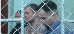 Васильковские террористы в суде
