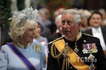 Камилла Паркер-Боулз требует ДНК-тест первенца принца Уильяма