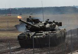 Россия похвасталась новейшим и обновленным оружием
