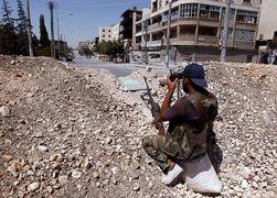 Оппозиция  Сирии не видит предпосылок для успеха  Женевы-2