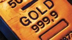 Золото на новом максимуме при падении доллара на Форекс