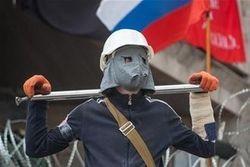 Опубликовано видео как подполковник армии РФ руководил штурмом в Горловке