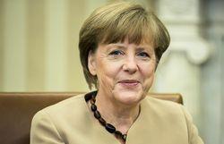 Ангеле Меркель исполнилось 60 лет