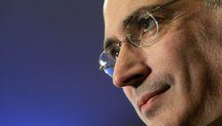 Евтушенков уперся, вот ему и показали его место в России – Ходорковский