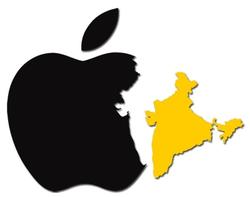 Apple готовится к выпуску iPhone 5c с 8 Гбайт памяти на индийский рынок