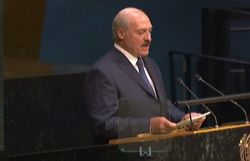 Лукашенко: референдумы на Донбассе не имеют никакого значения