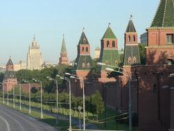 В Кремле довольны решением Киева отложить евроинтеграцию