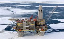 Сечин обещает нефть по 150 долларов – из-за затрат на разработку шельфов