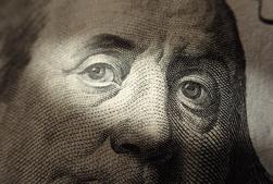 Джордж Вашингтон за курс доллара не переживает