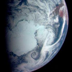 Ученые-рентгенологи смогли заглянуть в прошлое Земли