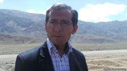 Премьер-министр Кыргызстана «сорвался»