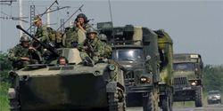 Из РФ на Донбасс проникли 40 вагонов военной техники – Лысенко