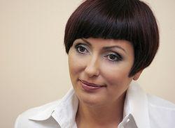 """Арсений относится к прозвищам с юмором и смотрит """"95-й квартал"""" – Терезия Яценюк"""