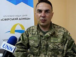 Отвод вооружения в Луганской области начнется 5 октября