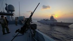 За последнюю неделю в Сирию из России прибыло более 100 грузовых кораблей