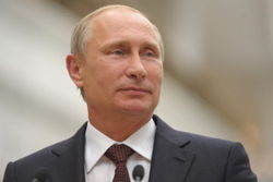 Мнение Обамы о региональном статусе России ошибочно – Путин