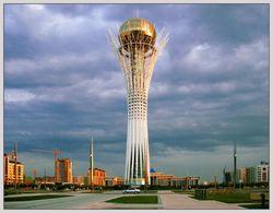Как ведет себя Казахстан на фоне конфликта России и Турции