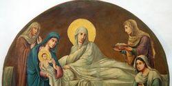 Православные и греко-католики празднуют Рождество Пресвятой Богородицы