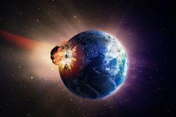 NASA создала систему раннего оповещения «астероидного нападения» на Землю