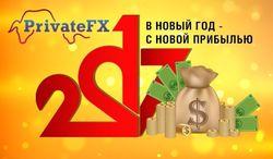 Инвестпортфель «PrivateFX №1»: в Новый год – с новой прибылью