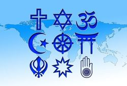 Религия снова становится удобным инструментом политики